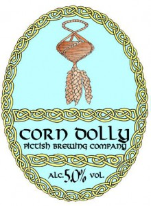08-AUG-Corn Dolly
